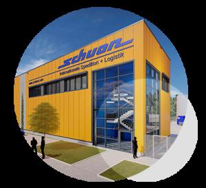 Unternehmen für den Transport von Lithium-Ionen-Batterien
