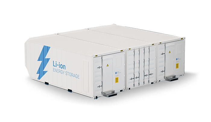 Transport von Lithium-Ionen-Batterien
